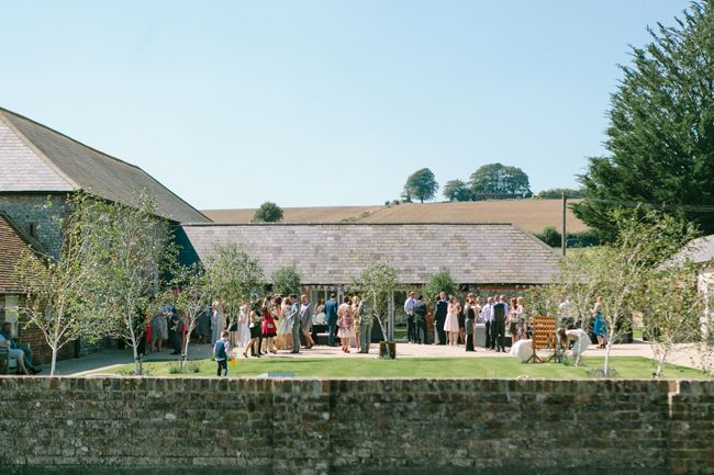 sussex barn wedding venues