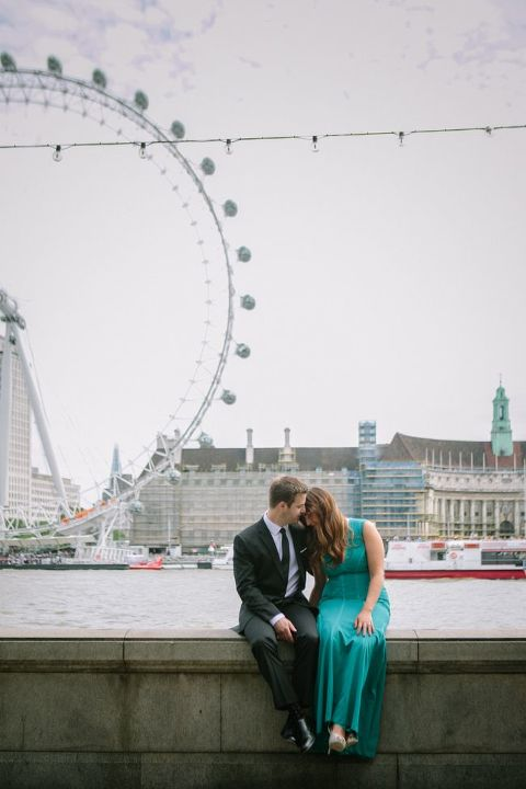 City Of London Engagement-1