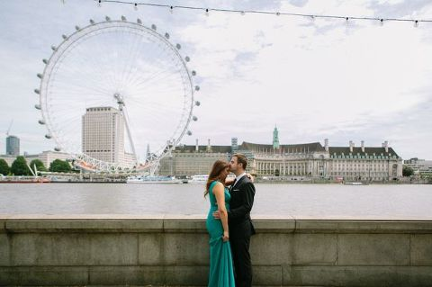 London City Engagement