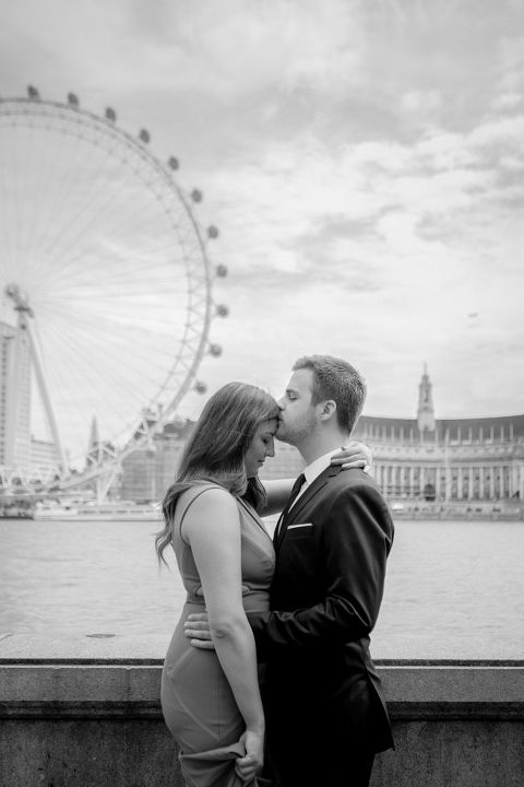 City Of London Engagement-5