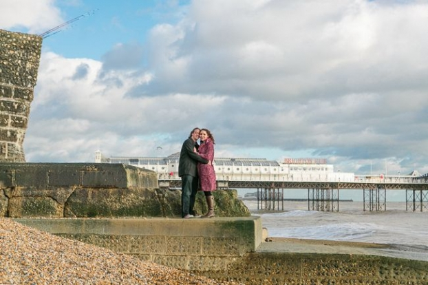 Brighton Elopement-20