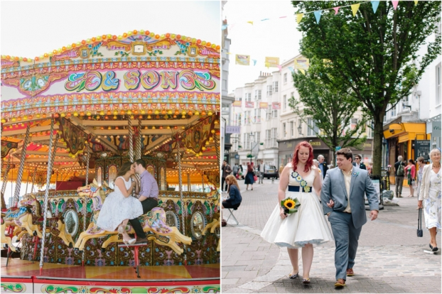 5 great reasons to get married in Brighton