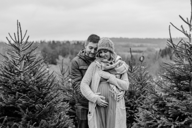 sussex maternity shoot
